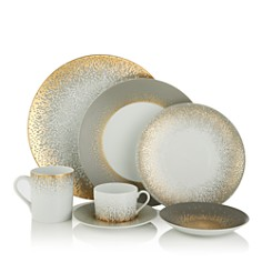 Haviland - Souffle D'Or Dinnerware Collection