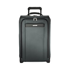 Briggs & Riley - Transcend VX Tall Carry On Expandable Upright