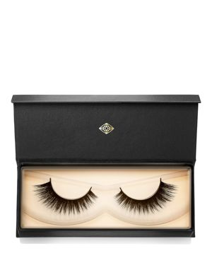 LASH STAR BEAUTY Visionary Lashes 006 in Black