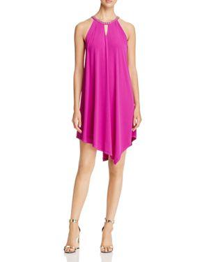 T Tahari Kayla Grommet Dress