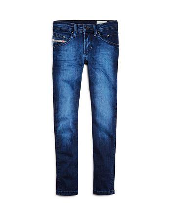 Diesel - Boys' Slim-Fit Belther Jeans - Big Kid