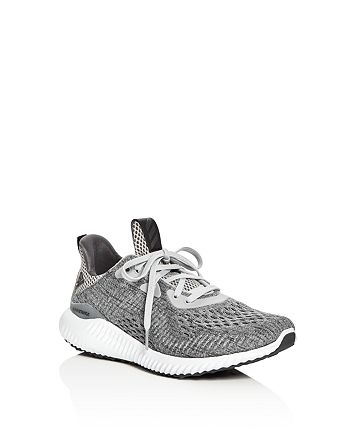 b0dd8160baa2b Adidas Unisex Alphabounce Engineered Mesh Lace Up Sneakers - Big Kid ...