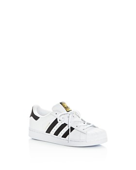 3552e1c93bbcb7 Adidas - Unisex Superstar Lace Up Sneakers - Toddler
