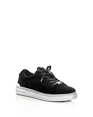 Toddler Girls Michael Michael Kors Ivy Cola Sneaker Size 12 M  Black
