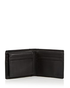 Cole Haan - Washington Grand Leather Billfold with Passcase