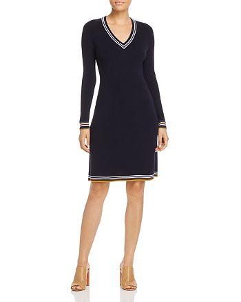 Tory Burch - Lara Sweater Dress