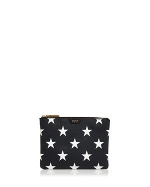 Flynn Starstruck Madison Leather Pouch