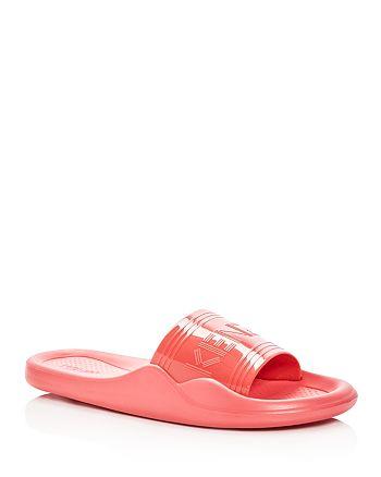 Kenzo - Women's Pool Side Sandals