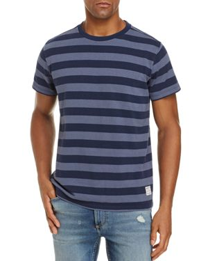 Levi's Short Sleeve Striped Tee