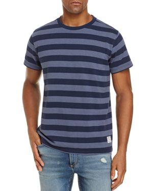 Levi's Short Sleeve Striped Tee