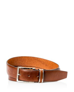Boss Froppin Leather Belt
