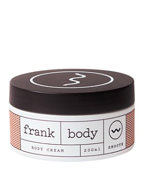 Frank Body - Body Cream