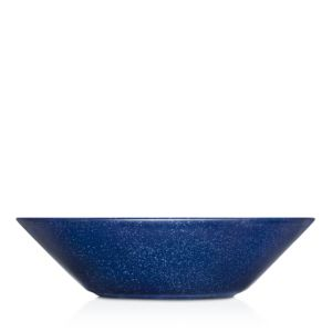 Iittala Teema Dotted Blue Soup Bowl