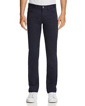 Theory - Haydin Writer Slim Straight Fit Pants