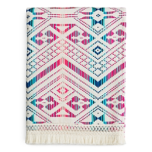 Sky Kilim Throw - 100% Exclusive