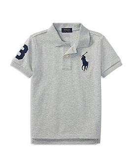 Ralph Lauren - Boys' Polo - Little Kid