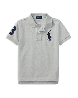 Ralph Lauren - Boys' Polo - Little Kid