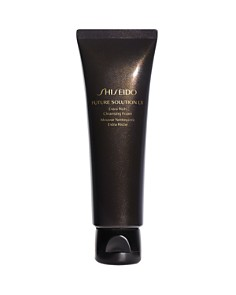 Shiseido Future Solution LX Extra Rich Cleansing Foam - Bloomingdale's_0