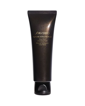 Shiseido - Future Solution LX Extra Rich Cleansing Foam