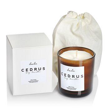 Babe - Medium Cedrus Candle