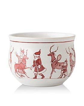 Juliska - Reindeer Comfort Bowl