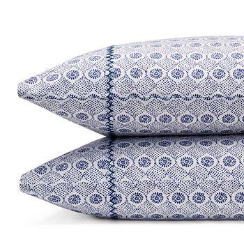 JR by John Robshaw - Minja King Pillowcase, Pair