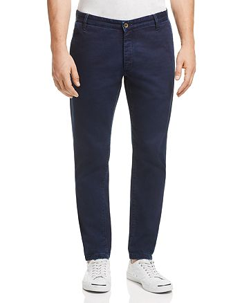 Double Eleven - Relaxed Fit Chino Pants
