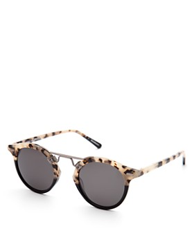 Krewe - Women's St. Louis Polarized Sunglasses, 46mm