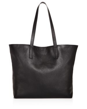 Aqua Pebbled Leather Tote - 100% Exclusive 2670150