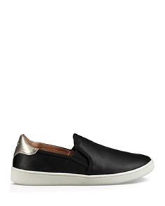 UGG® - Women's Cas Slip-On Sneakers