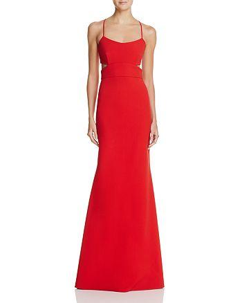 Jill Jill Stuart - Cutout Gown