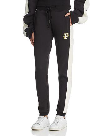 3712b7e7653 FENTY Puma x Rihanna - Fitted Panel Sweatpants
