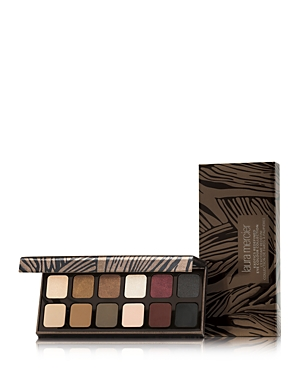 Laura Mercier Exotics Redefined Eye Colour Palette