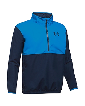 Under Armour Boys Train to Game Jacket  Big Kid