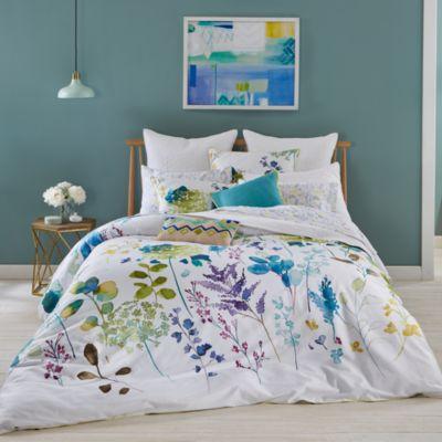 "Jardin Decorative Pillow, 18"" x 18"""