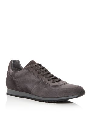 To Boot New York Men's Hatton Suede Lace Up Sneakers 2568080