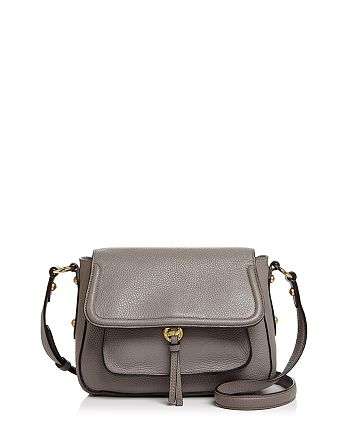 Annabel Ingall - Cece Leather Messenger
