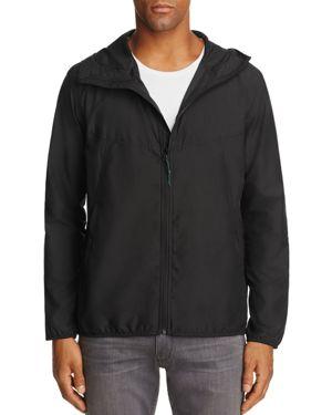 Herschel Supply Co. Hooded Windbreaker Jacket