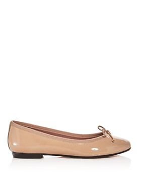 Bloomingdale's - Women's Kacey Italian Patent Leather Ballet Flats - 100% Exclusive