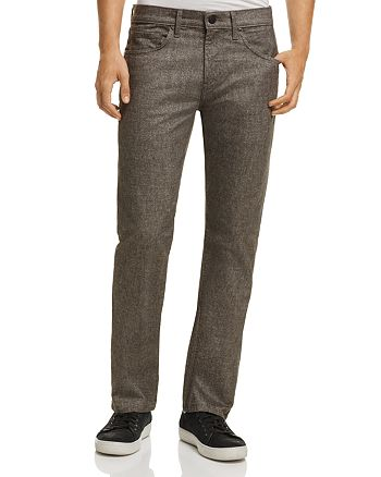 J Brand - Kane Straight Fit Pants