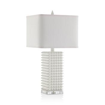 JAlexander - Spikey Table Lamp