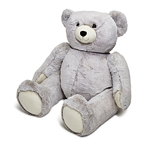 Hudson Park Frosted Faux Fur Large Teddy Bear, 33 - 100% Exclusive
