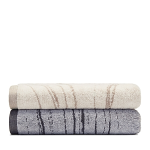 Oake Marble Bath Towel  100 Exclusive