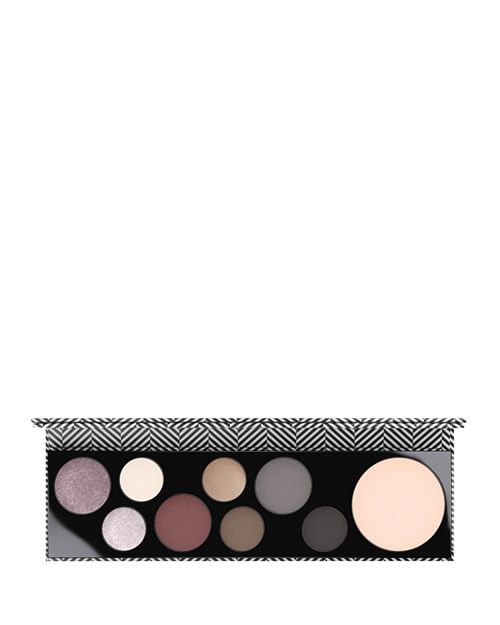 M·A·C - Girls Personality Palettes