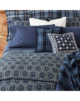 Ralph Lauren - Artisan Loft Bedding Collection - 100% Exclusive