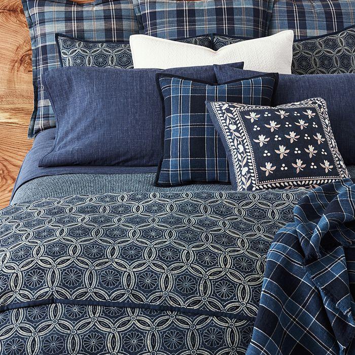 Ralph Lauren - Artisan Loft Bedding Collection - 100% Exclusive