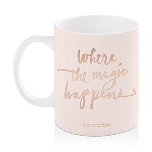 Bloomingdale's Magic Happens Mug - 100% Exclusive