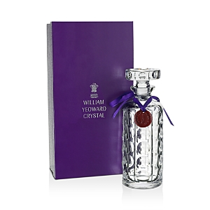 William Yeoward Odette Boxed Decanter - 100% Exclusive