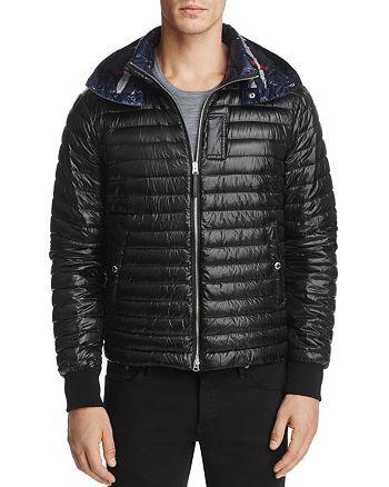 Burberry - Arlington Lightweight Puffer Jacket