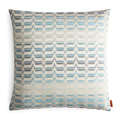 "Missoni - Tabasco Decorative Pillow, 16"" x 16"""